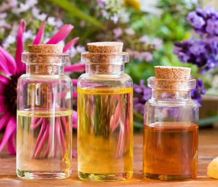 BAM - Essential Oils